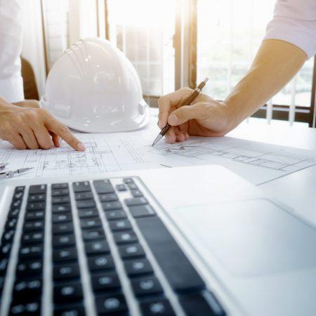 Projeto de Engenharia e Fiscalização
